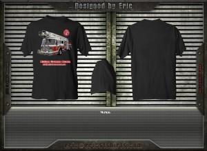 60 Second Shirt Shop